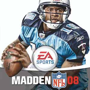 Madden NFL 08 XBox 360 Code Price Comparison