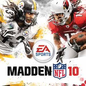 Madden NFL 10 XBox 360 Code Price Comparison