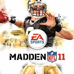 Madden NFL 11 XBox 360 Code Price Comparison