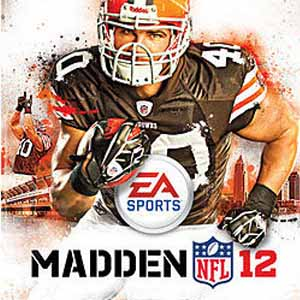 Madden NFL 12 XBox 360 Code Price Comparison