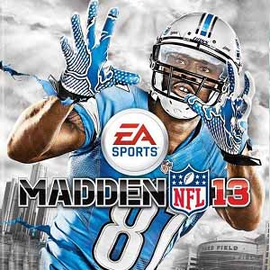 Madden NFL 13 XBox 360 Code Price Comparison