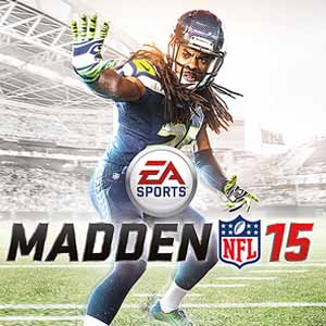 Madden NFL 15 PS3 Code Price Comparison
