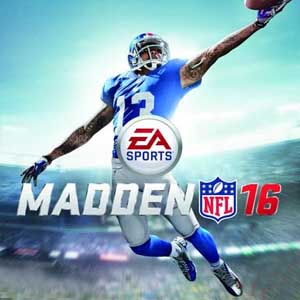Madden NFL 16 Xbox One Code Price Comparison
