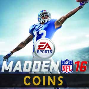 Madden NFL 16 Coins XBox One Code Price Comparison