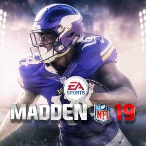 Madden NFL 19 Ps4 Digital & Box Price Comparison