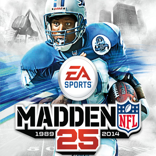 Madden NFL 25 XBox One Download Game Price Comparison