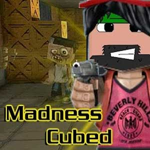 Madness Cubed Digital Download Price Comparison