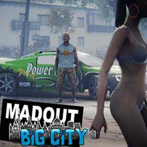 MadOut BIG City Digital Download Price Comparison