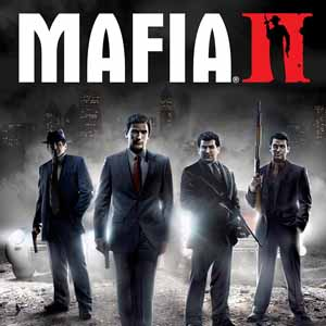 Mafia 2 Xbox 360 Code Price Comparison