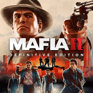 Mafia 2 Definitive Edition Ps4 Digital & Box Price Comparison