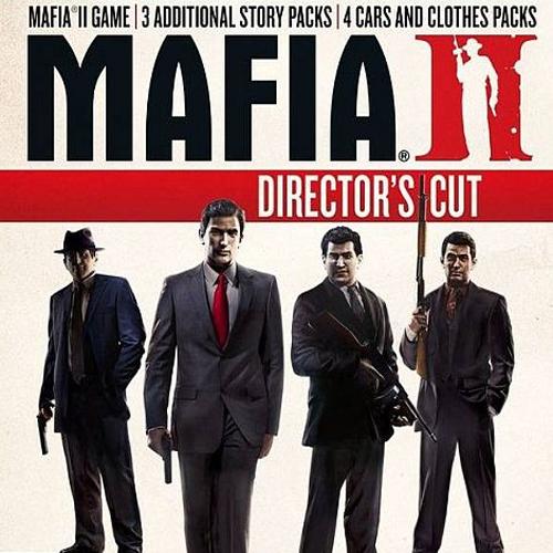 Mafia 2 directors cut digital download price comparison - How to download mafia 2 ...