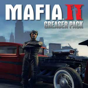 Mafia 2 Greaser Pack Digital Download Price Comparison