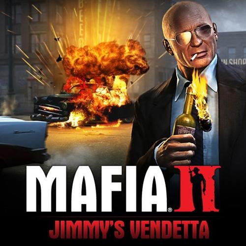 Mafia 2 Jimmys Vendetta