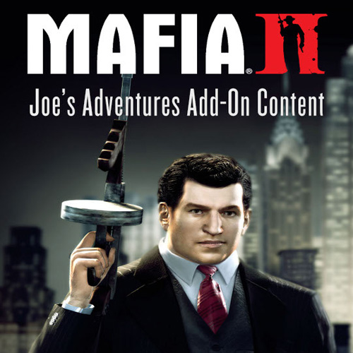 Mafia 2 Joes Adventure Digital Download Price Comparison