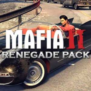Mafia 2 Renegade Pack Digital Download Price Comparison