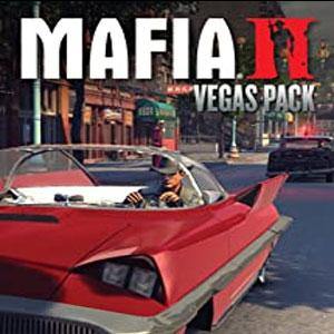 Mafia 2 Vegas Pack