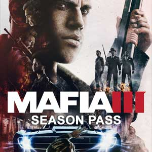 Mafia 3 Season Pass Digital Download Price Comparison