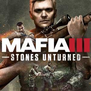 Mafia 3 Stones Unturned Digital Download Price Comparison