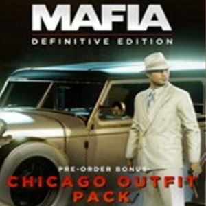 Mafia Definitive Edition Chicago Outfit Digital Download Price Comparison