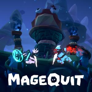 MageQuit Nintendo Switch Price Comparison