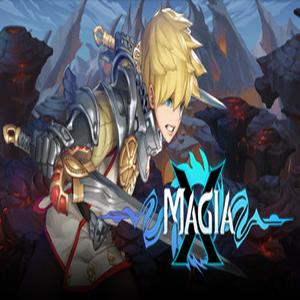 Magia X