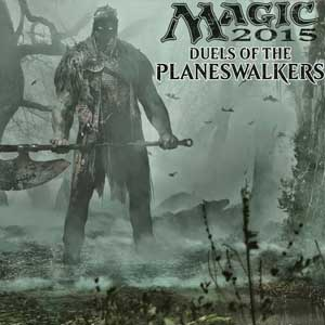 Magic 2015 Duels of the Planeswalkers Digital Download Price Comparison