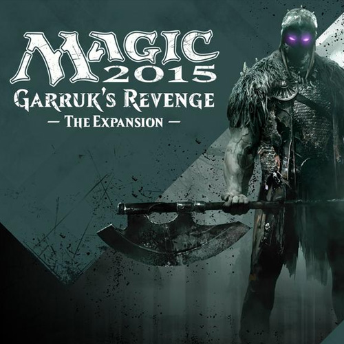 Magic 2015 Garruks Revenge Digital Download Price Comparison