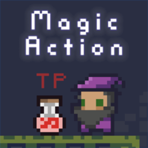 Magic Action 2021 Xbox Series Price Comparison