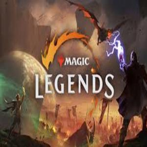Magic Legends Ps4 Price Comparison
