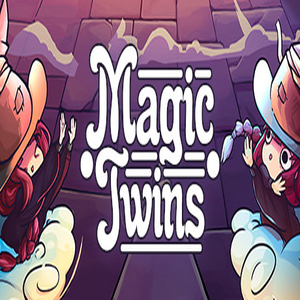 Magic Twins Digital Download Price Comparison