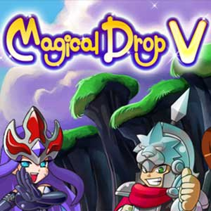 Magical Drop 5 Digital Download Price Comparison