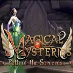 Magical Mysteries Path of the Sorceress