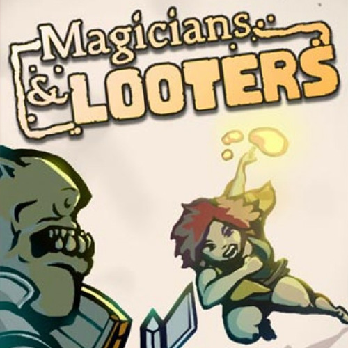 Magicians & Looters Digital Download Price Comparison