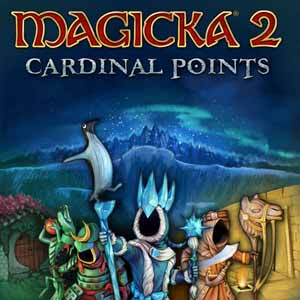 Magicka 2 Cardinal Points Super Pack Digital Download Price Comparison