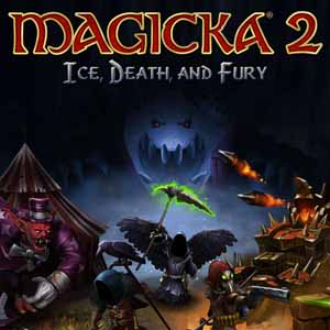 Magicka 2 Ice, Death and Fury Digital Download Price Comparison