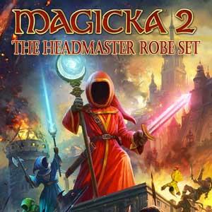 Magicka 2 The Headmaster Robe Set Digital Download Price Comparison
