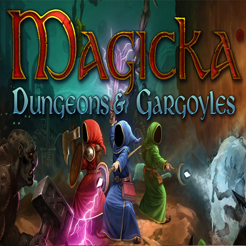 Magicka Dungeons and Gargoyles Digital Download Price Comparison