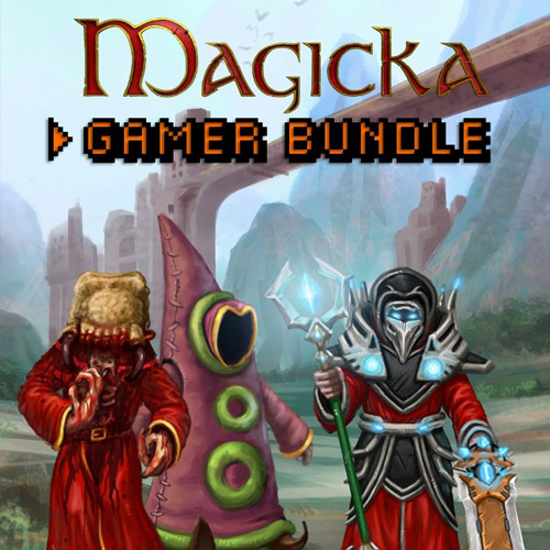 Magicka Gamer Bundle Digital Download Price Comparison
