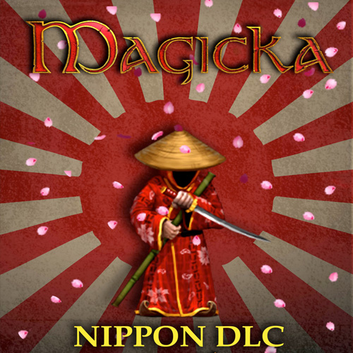Magicka Nippon Digital Download Price Comparison
