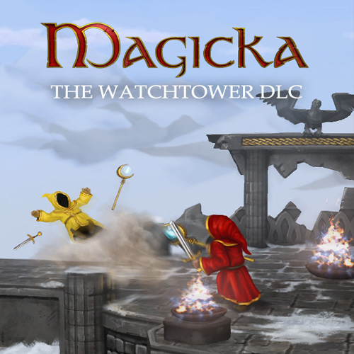 Magicka The Watchtower Digital Download Price Comparison