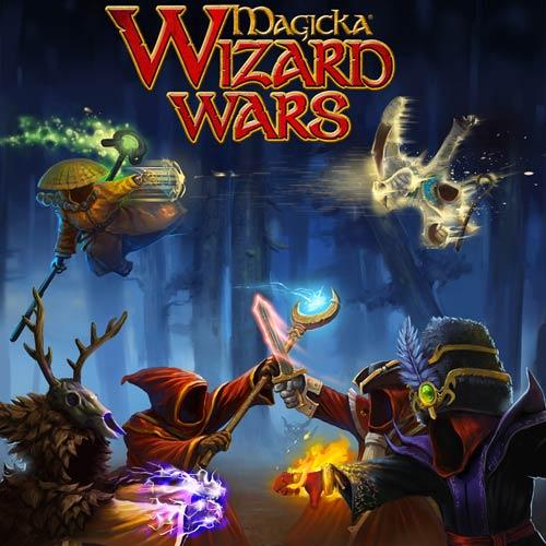Magicka Wizard Wars Digital Download Price Comparison