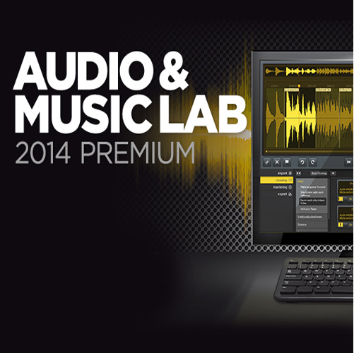 MAGIX Audio & Music Lab 2014 Digital Download Price Comparison