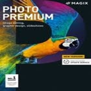 MAGIX Photo Premium 2017 Digital Download Price Comparison