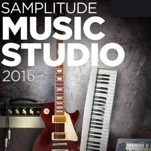 MAGIX Samplitude Music Studio 2016 Digital Download Price Comparison