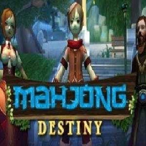 Mahjong Destiny Digital Download Price Comparison