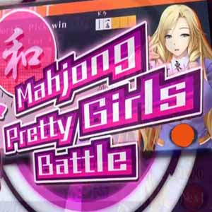 Mahjong Pretty Girls Battle Digital Download Price Comparison