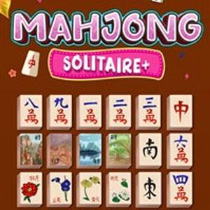 Mahjong Solitaire Plus Excellent Mental Workout Game Digital Download Price Comparison