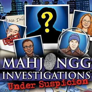 Mahjongg Investigations Under Suspicion Digital Download Price Comparison