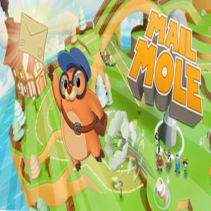 Mail Mole Nintendo Switch Price Comparison