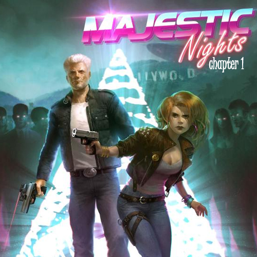 Majestic Nights Chapter 1 Digital Download Price Comparison